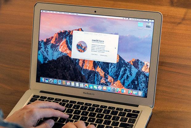 Профессионалы проинформировали оновом вредоносномПО для Mac
