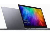 Представлен ноутбук Xiaomi Mi Notebook Air на чипе Intel Kaby Lake Refresh