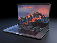 Новый MacBook Pro с чипом Intel Coffee Lake и 16 ГБ ОЗУ побывал в Geekbench