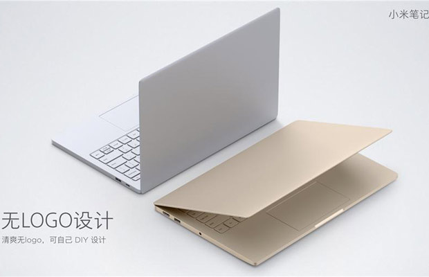Xiaomi представила ноутбук MiNotebook Air 4G