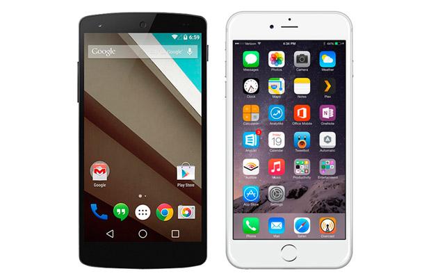 Android_L_vs_iOS_8_620 10 особенностей iOS 8, которых не хватает Android