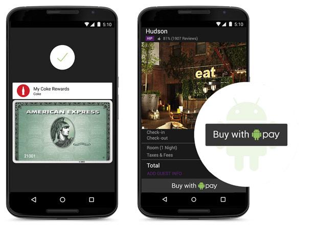Компания Google представила новую версию Android