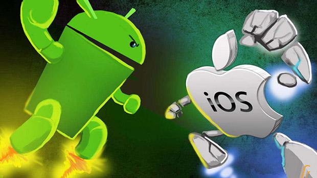 Android-смартфоны защищены лучше телефонов Apple— Исследование