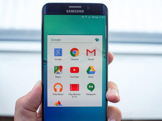 Компания Google уменьшает количество предустановленных приложений на Android-смартфонах