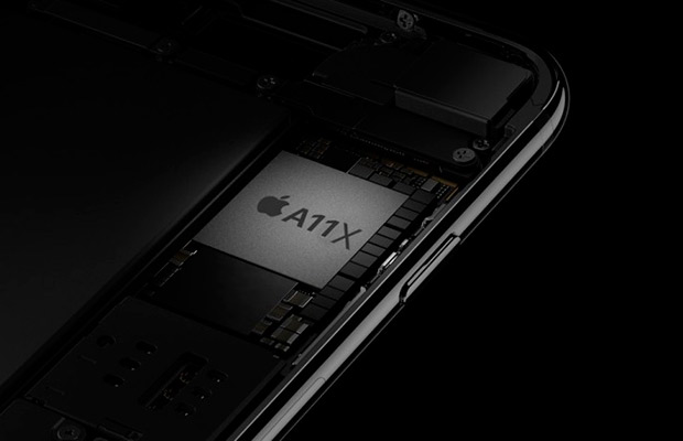 IPad Pro (2018) снабдят 8-ядерным процессоров Apple A11X Bionic