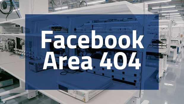 Фейсбук будет создавать самолеты насолнечных батареях