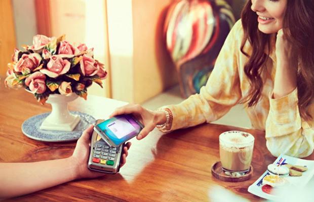 Samsung Pay станет доступной в США 28 сентября