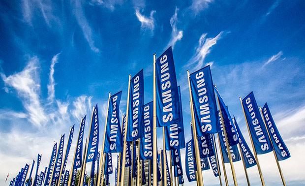 В Самсунг подтвердили разделение компании