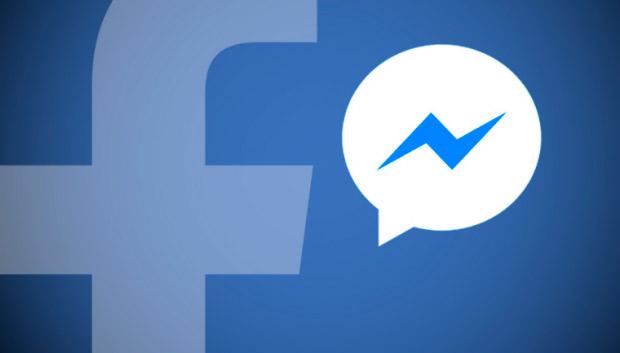 Социальная сеть Facebook запустит вMessenger новые игры