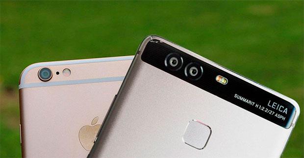 Китайский гамбит. Когда Huawei заберет лидерство на рынке смартфонов у Apple и Samsung