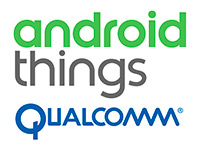 Qualcomm Snapdragon 210 получит поддержку платформы Android Things IoT