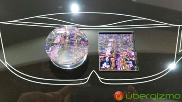 Sharp представила HDR монитор сдиагональю 27 дюймов
