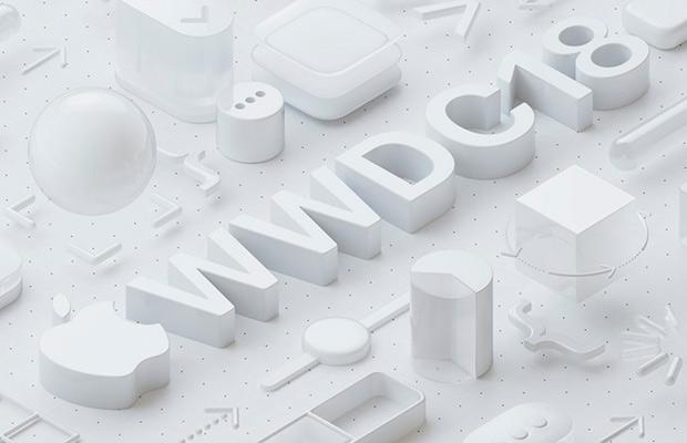 Apple объявила дату WWDC 2018