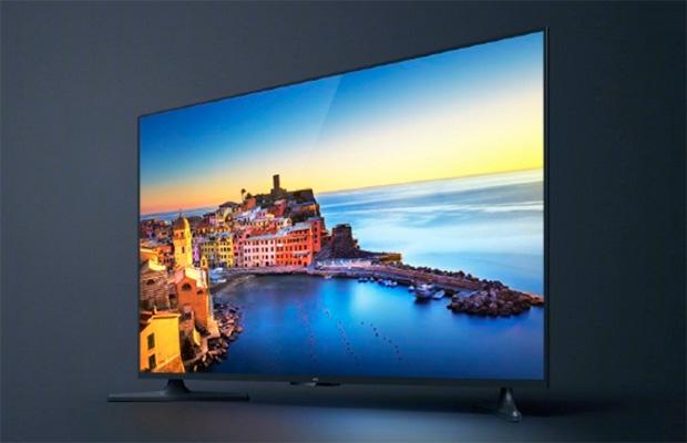 Xiaomi вывела нарынок самую бюджетную модель телевизора MiTV