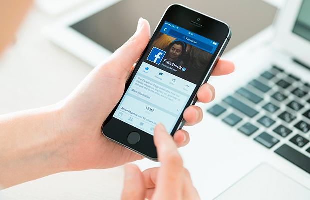 Фейсбук поведал оборьбе сфейковыми новостями в соц. сети