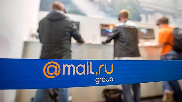 Mail.ru оценил ущерб от утраты украинского рынка