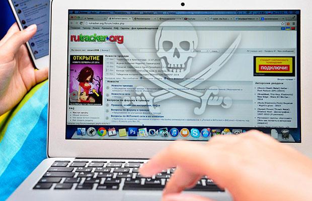 Apple, Google иMicrosoft посоветовали перекрыть торренты науровнеОС