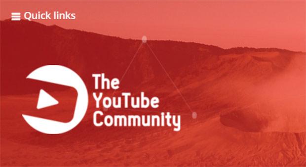 YouTube Community: Видеохостинг запустил новостную ленту для видеоблогеров