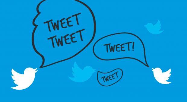 В социальная сеть Twitter возникла функция самоцитирования