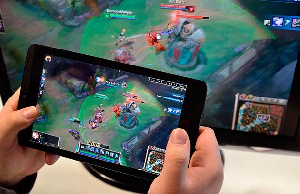 игры для андроид по вай фай - фото 3