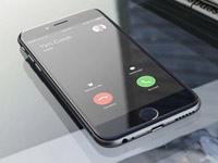 Что делать, если при вызове iPhone зависает