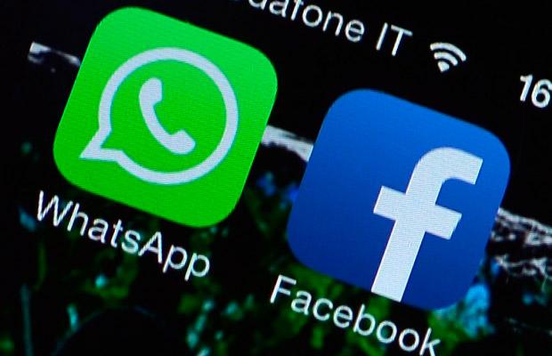 WhatsApp сдаст пользователей в фейсбук