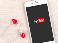 Как смотреть YouTube с выключенным экраном