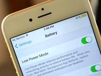 Как включить «Режим энергосбережения» на iPhone и какая от него польза