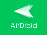 Как передавать файлы между компьютером и телефоном при помощи AirDroid