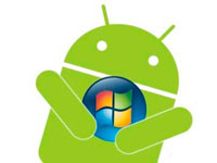 Как установить Android 5 на ПК с Windows