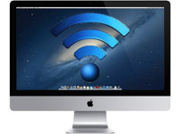 Инструкция по раздаче Интернета с Mac по Wi-Fi