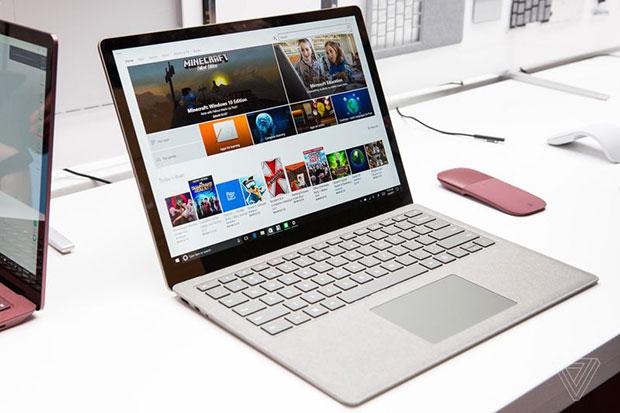 Google сказала обуязвимости вОС Windows 10 S