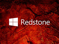 Microsoft запустила внутреннее тестирование Windows Redstone