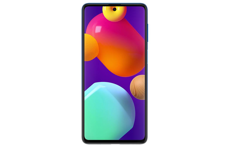 Раскрыты характеристики и внешний вид смартфона-долгожителя Samsung Galaxy M62