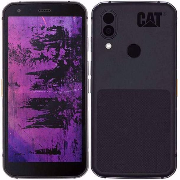 Стартовали продажи защищенного смартфона Cat S62 Pro