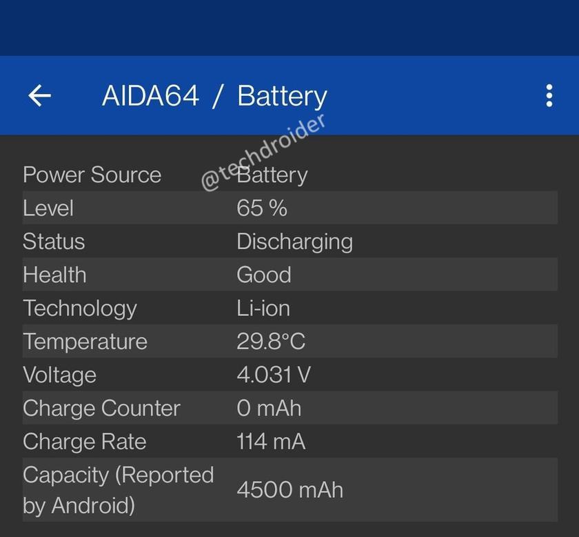 Раскрыты подробные характеристики флагмана OnePlus 9