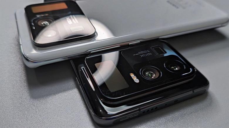 Крупная утечка продемонстрировала флагман Xiaomi Mi 11 Ultra