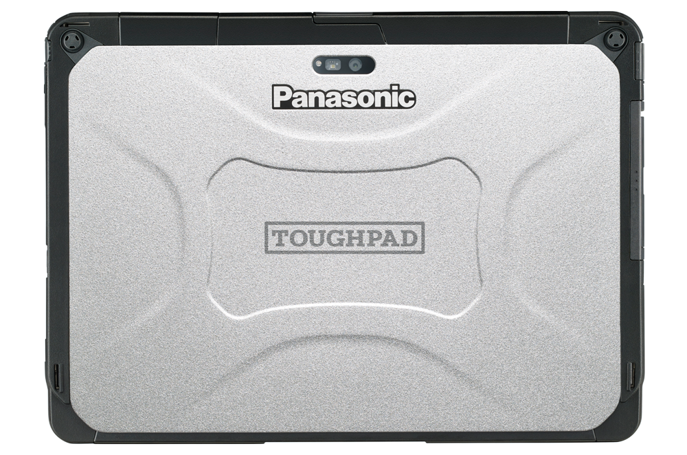 Panasonic выпустила планшет Toughpad FZ-A2