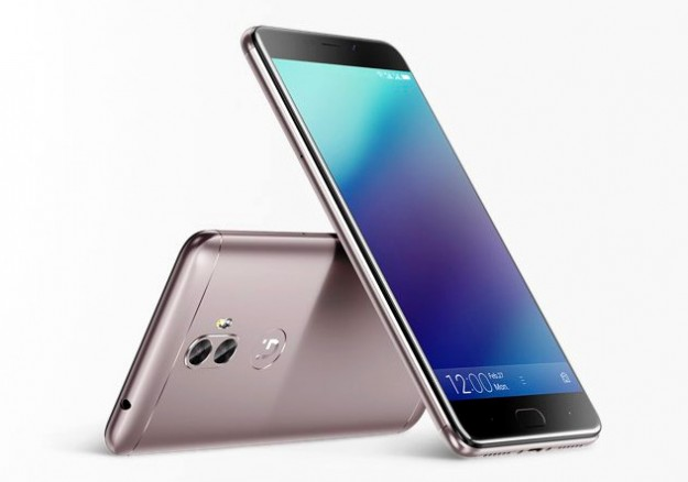 Анонс Gionee A1 иA1 Plus— характеристики селфи-смартфонов