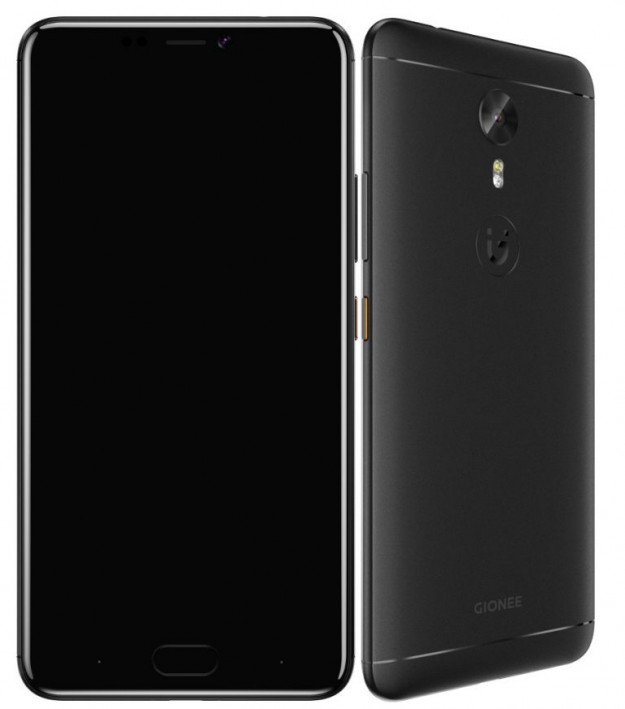 Смартфон Gionee A1 Plus получил селфи-камеру на20 Мп