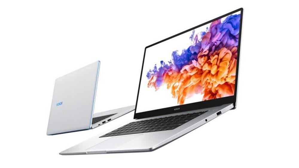 Honor представила обновленные ноутбуки MagicBook 14/15 2021 с процессорами Intel 11-го поколения