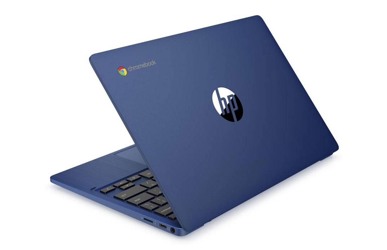 Представлен ноутбук HP Chromebook 11a