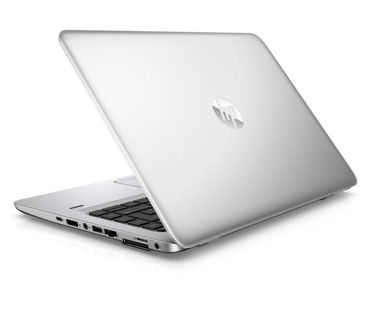 HP запускает ноутбук EliteBook 705 G4 с 7-м поколением процессоров AMD