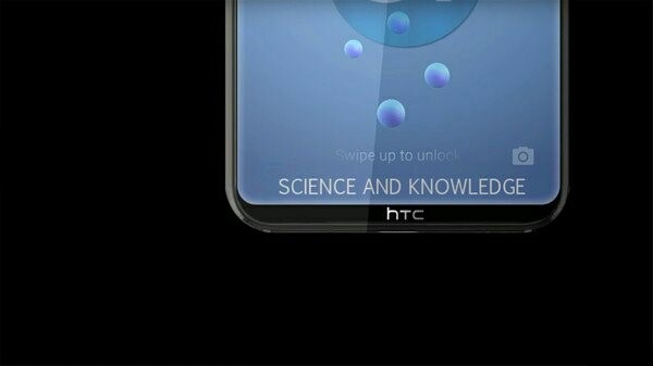 Вweb-сети появились изображения концепта телефона HTC U12