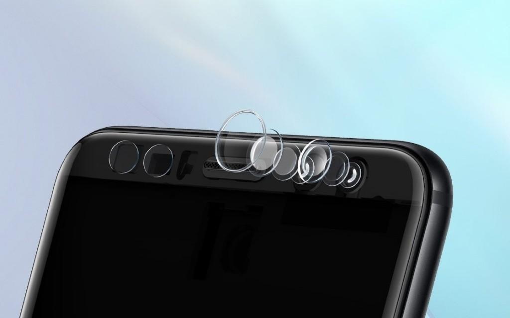 Компания Huawei представила смартфон Nova 2i сбезрамным дизайном ичетырьмя камерами