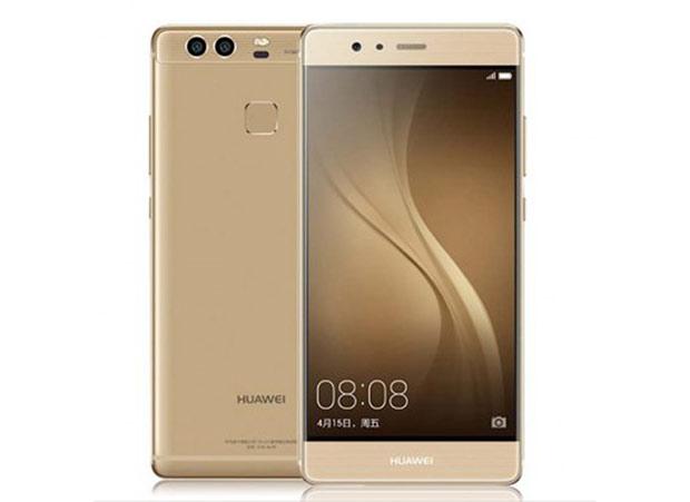 Слухи: смартфон Huawei P10 получит загнутый побокам экран
