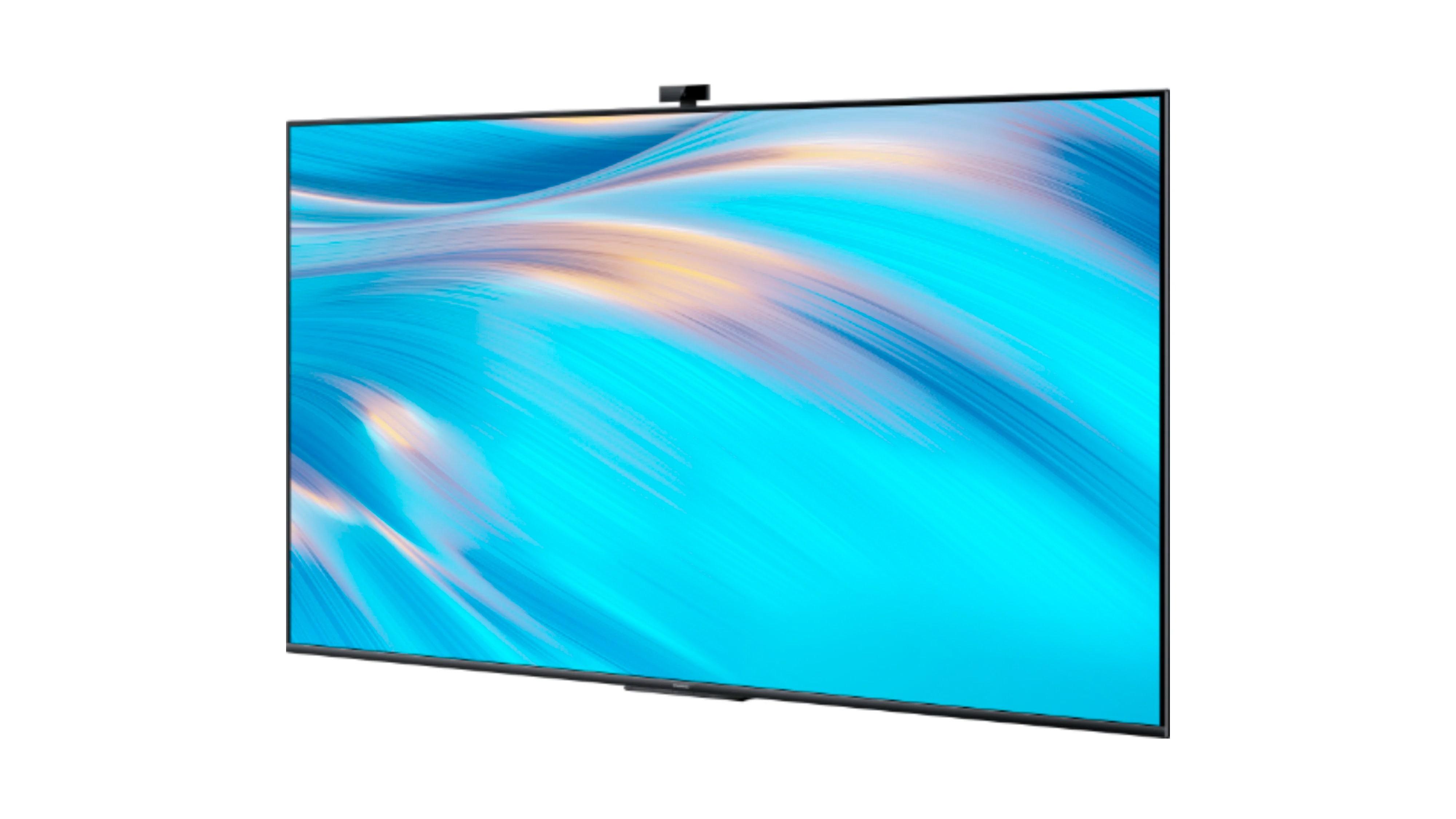 Первый премиальный монитор Huawei и 75-дюймовый смарт-телевизор получили сертификат 3С