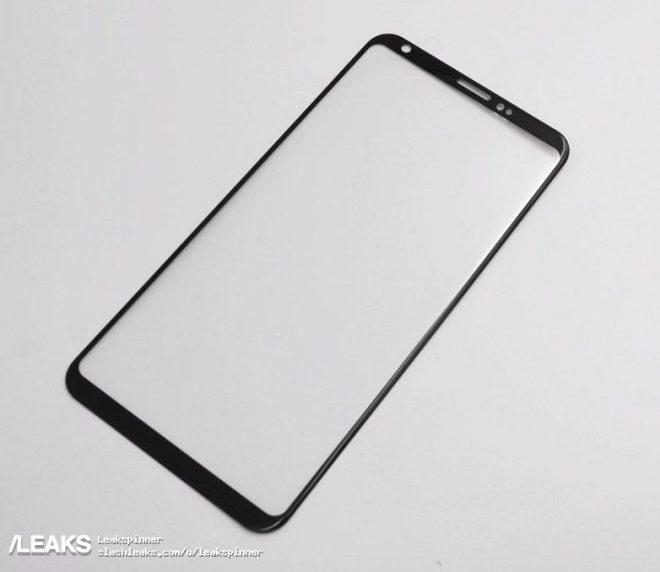 Флагманский смартфонLG V30 будет реализовываться вевропейских странах