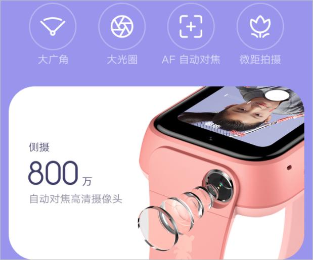 Представлены детские смарт-часы Xiaomi MITU Childrens Learning Watch 5