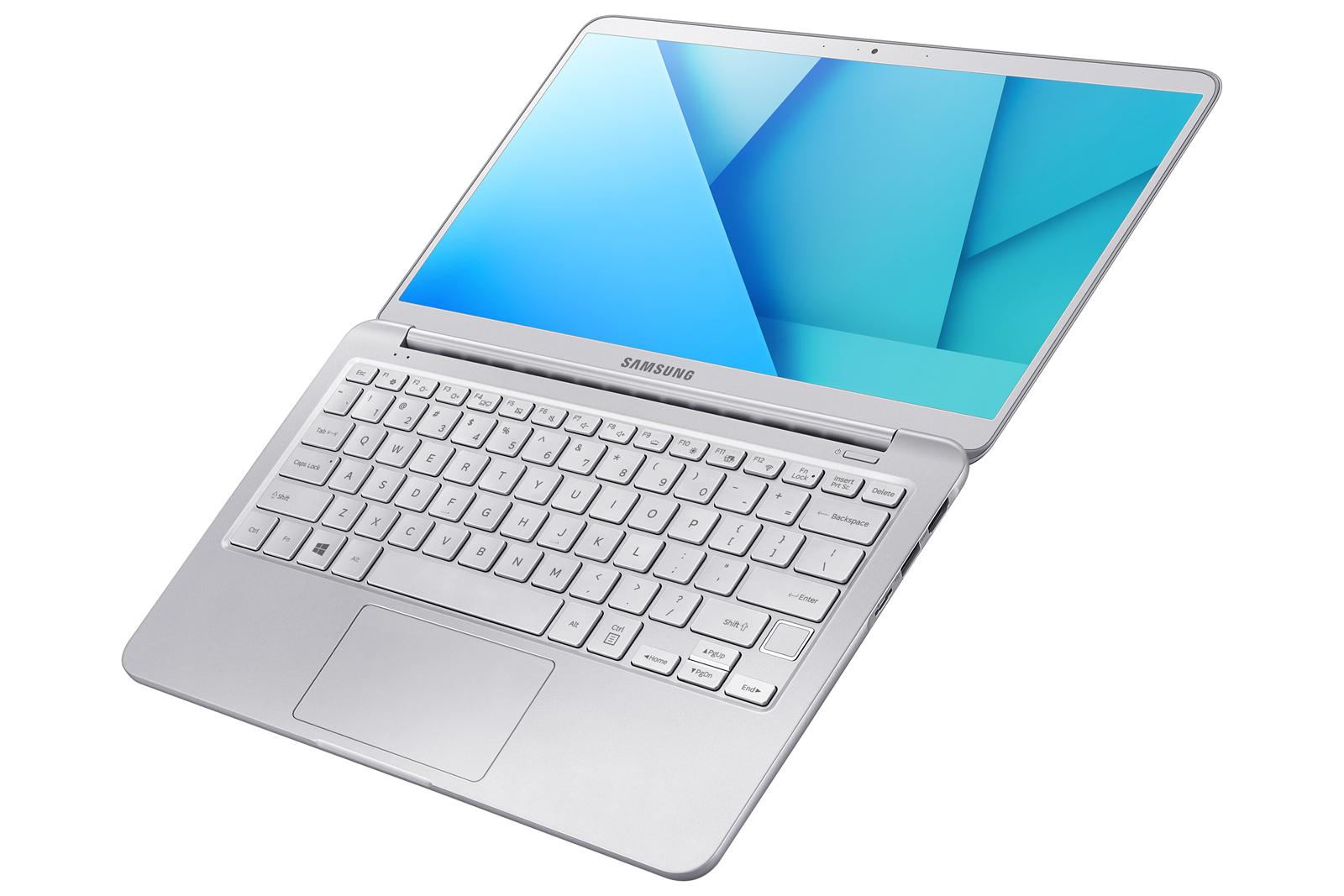 Представлены обновленные Самсунг Notebook 9